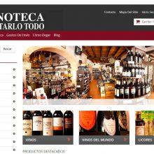 Tienda Online acatarlotodo.com